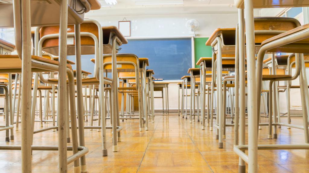 Schülerclub soll Klassenräumen weichen