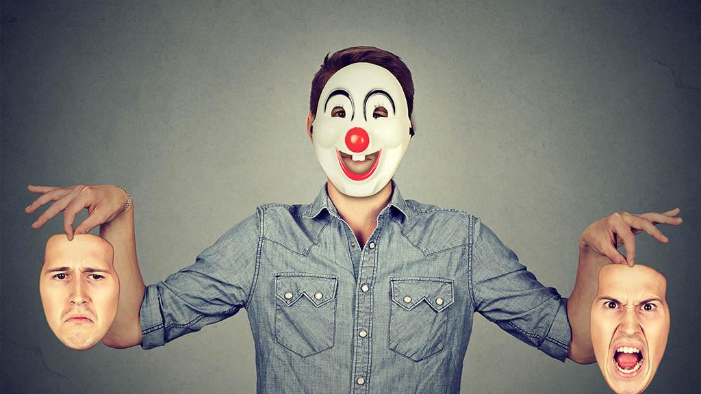 Die Psychologie des Bösen