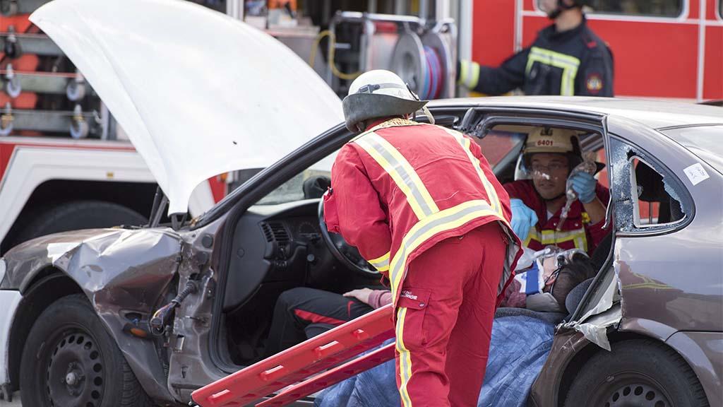 Lichtenberger Unfallzahlen steigen weiterhin