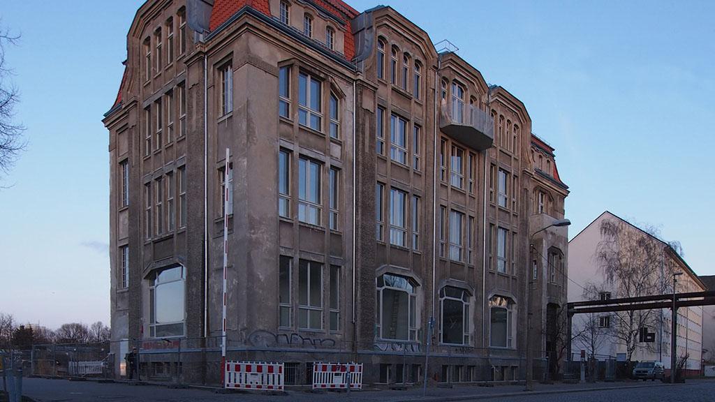 Haus Heike: Ausstellung an Ort mit bewegter Geschichte