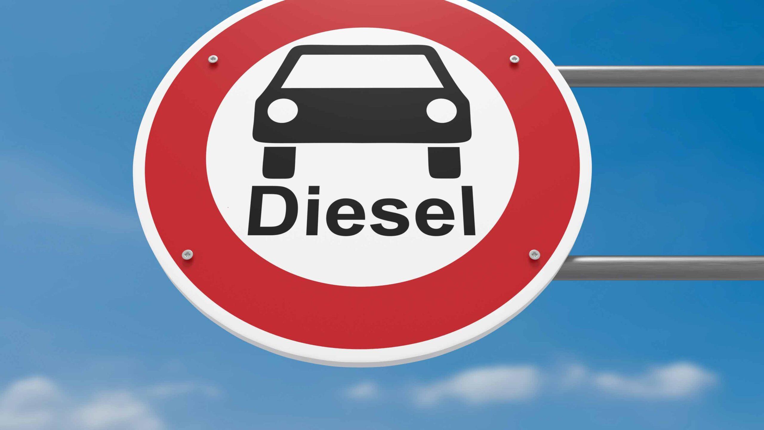 Streit um Fahrverbot in Lankwitz