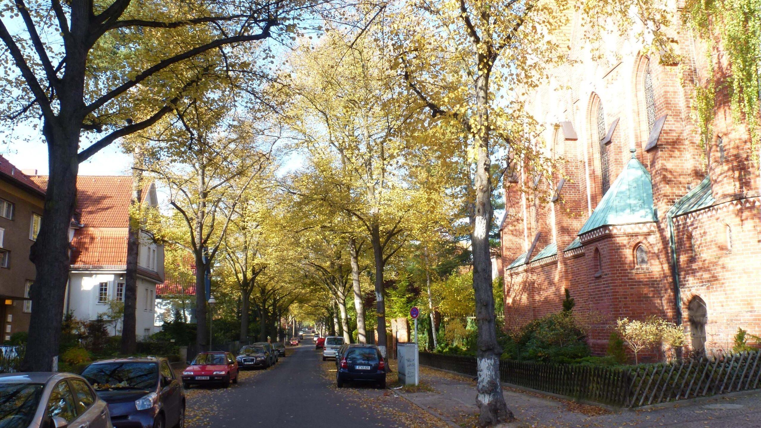 """Senat übernimmt """"Geistervilla"""" in Zehlendorf"""