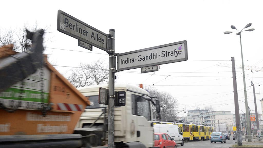Gemeinsam für Verkehrswende in Weißensee