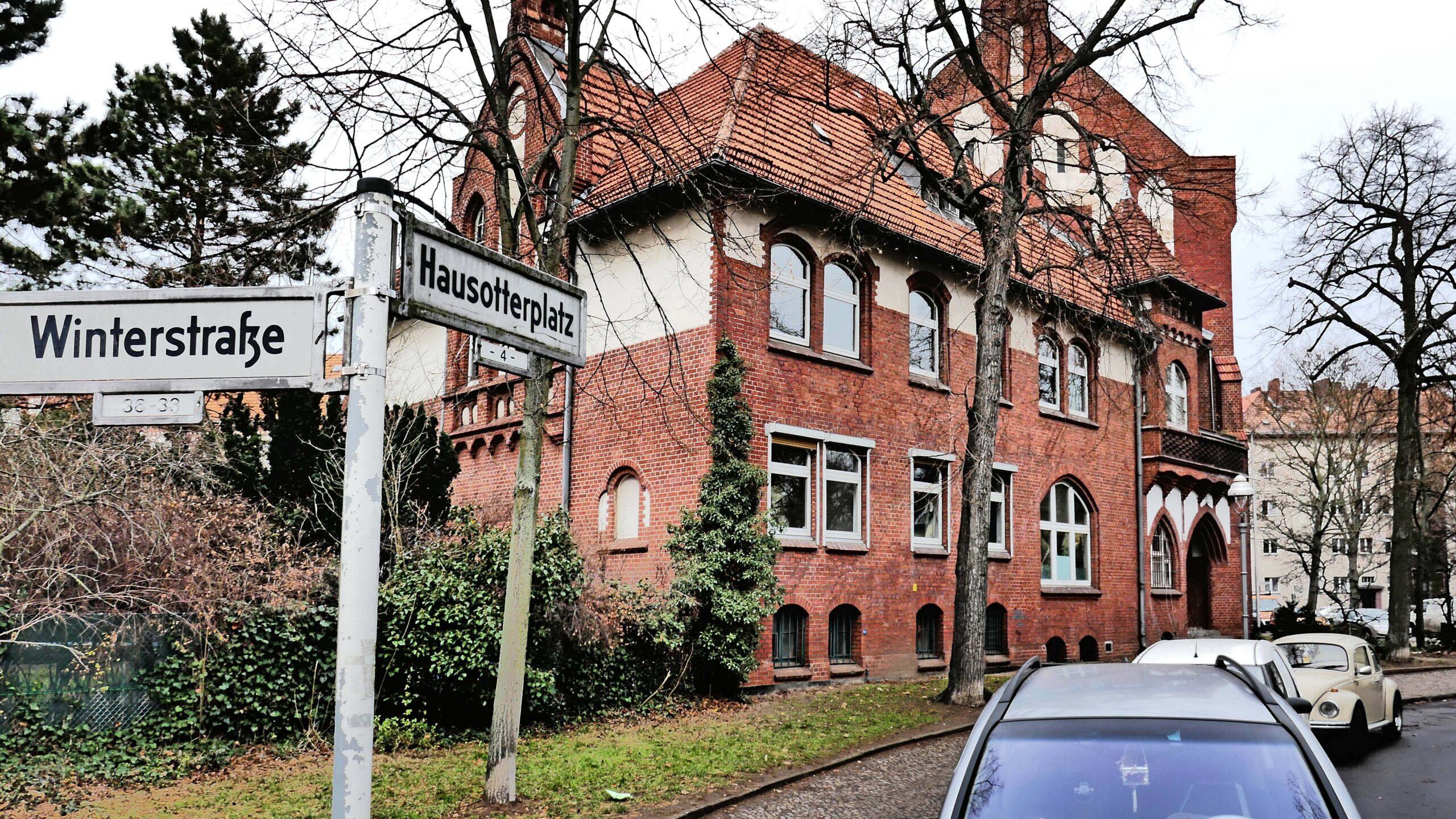Reinickendorf: Schock nach Selbstmord einer Schülerin