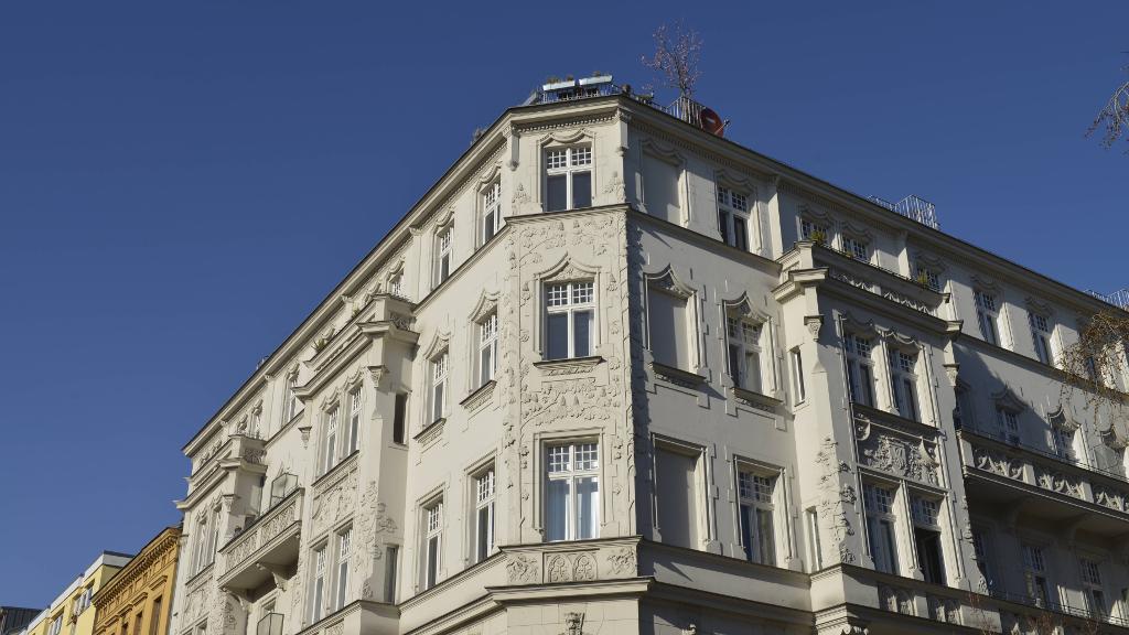 Milieuschutz in Wilmersdorf gefordert