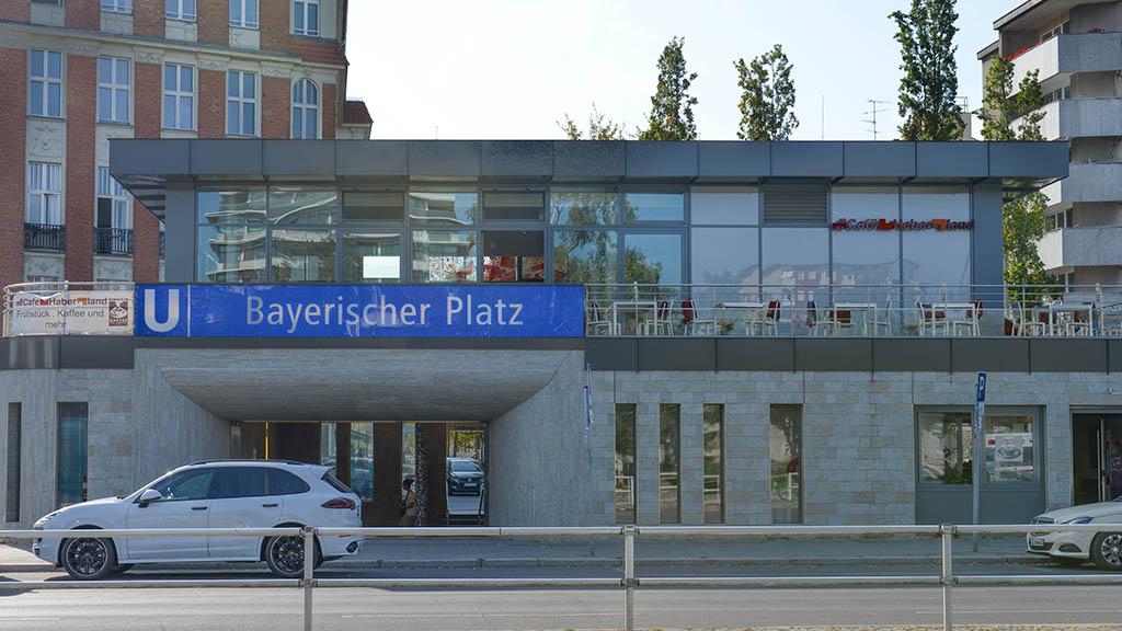 Café Haberland sucht neue Betreiber