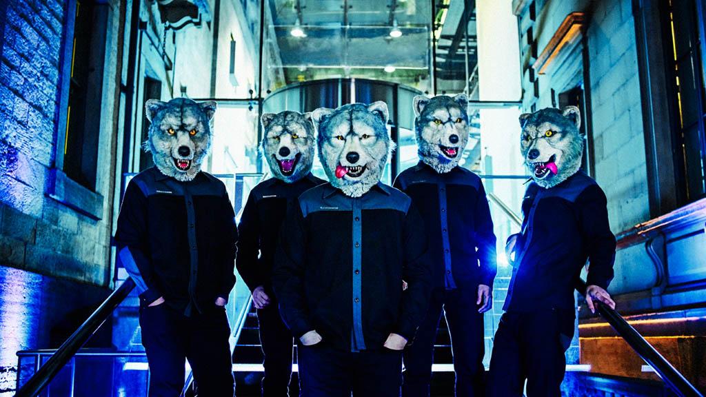 Konzert: Japanischer Rock in Kreuzberg