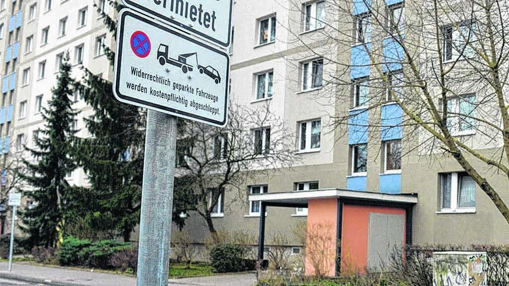 Bezirk Lichtenberg schließt Vereinbarung mit der Deutschen Wohnen