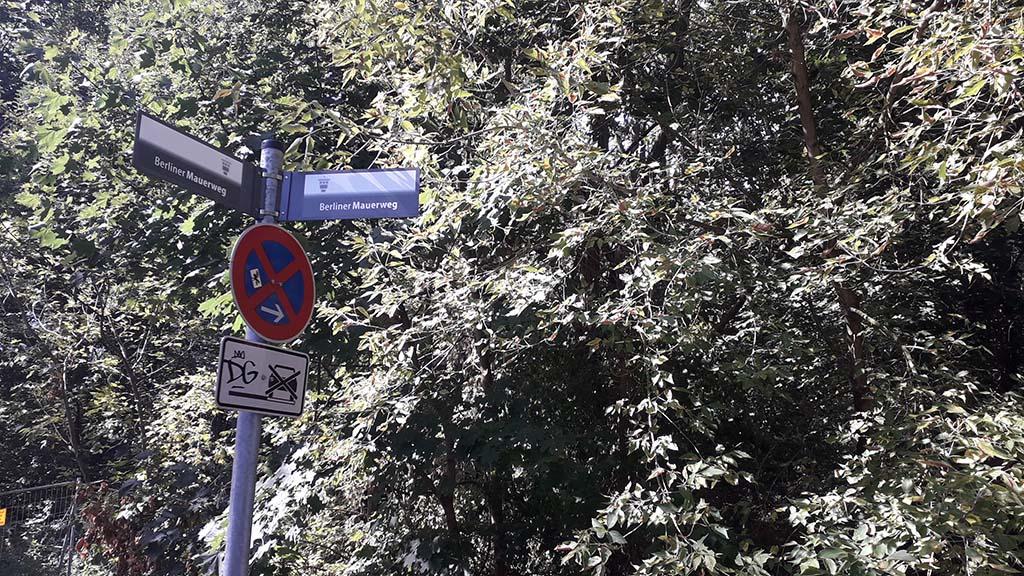 Neuer Start für Naturpark Schönholz