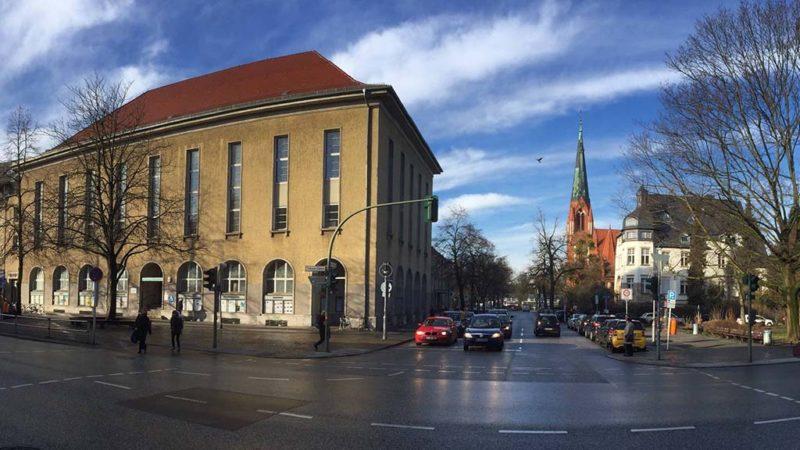 Zehlendorf-Mitte: Kein Ort für junge Menschen