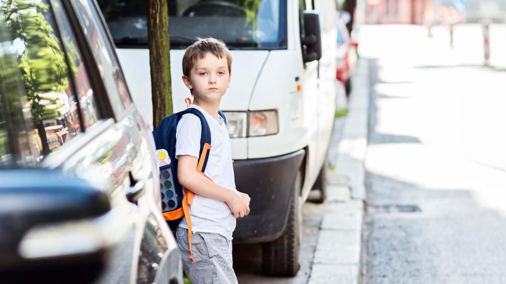 Pankower Eltern fordern sichere Schulwege