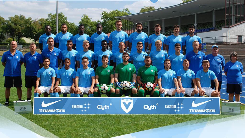 FC Viktoria kämpft sich raus aus der Krise