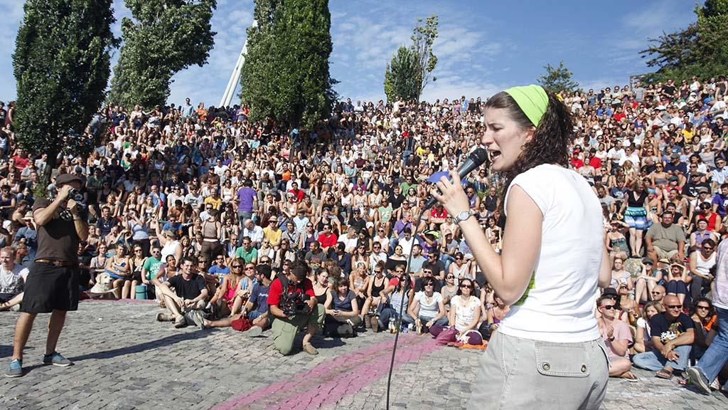 Mauerpark-Karaoke gerettet