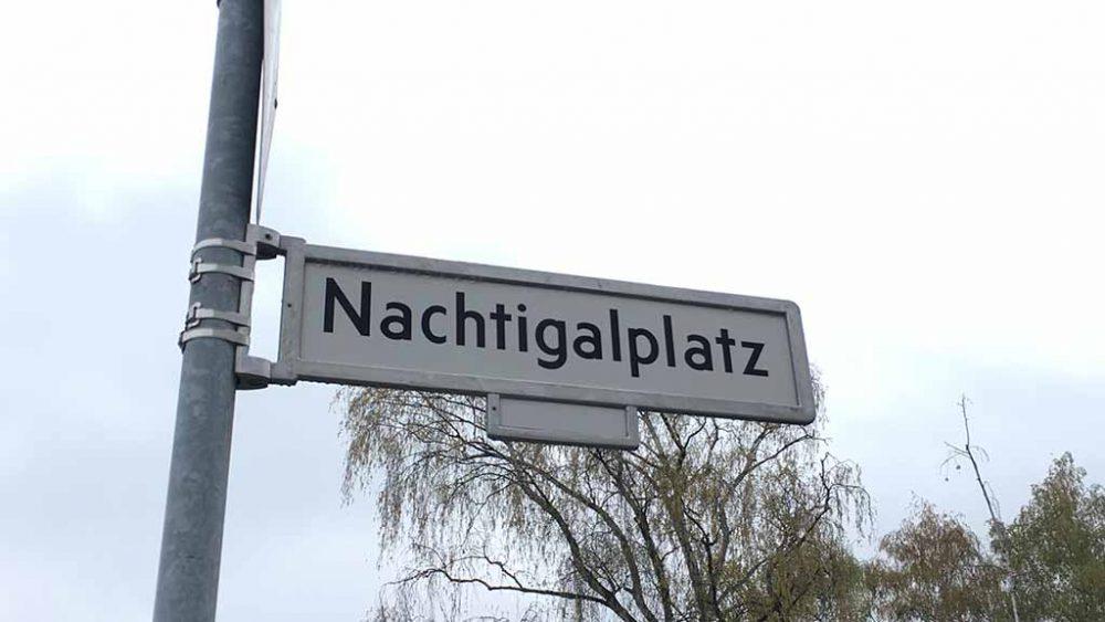 Umbenennung von Straßen nervt Anwohner