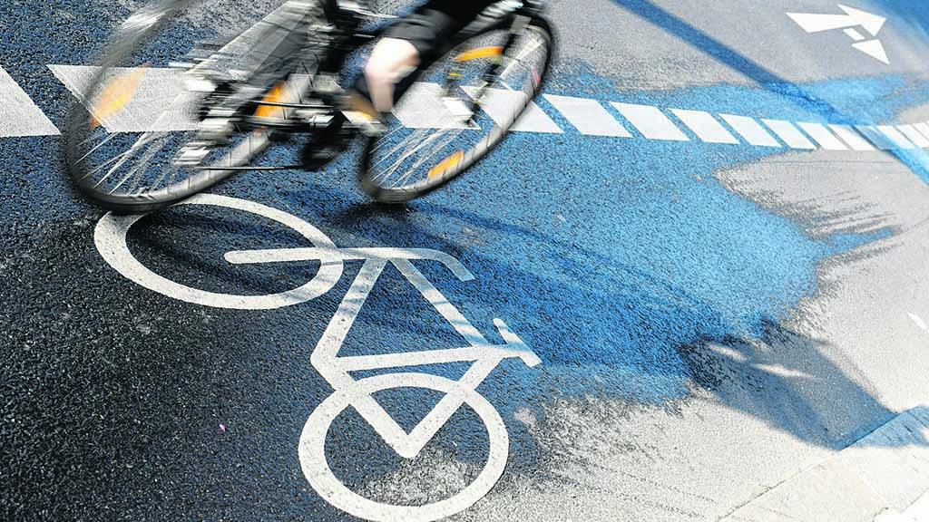 Neue Wege für mehr Radfahrer in Treptow-Köpenick