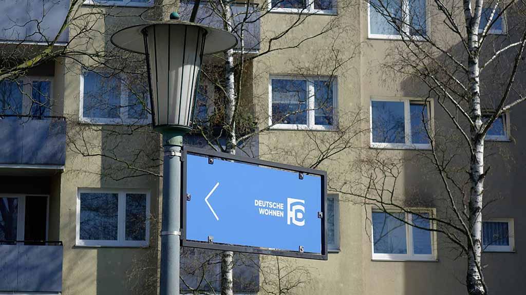 Deutsche Wohnen: Empörte Mieter rufen Regierenden zum Handeln auf