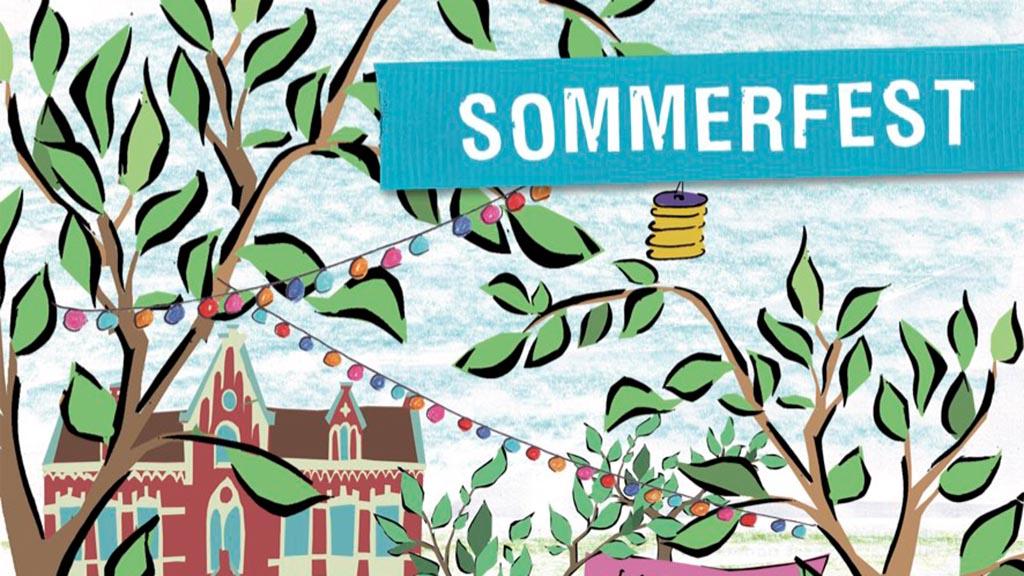 """""""Tomatenklang"""" feiert Sommerfest"""