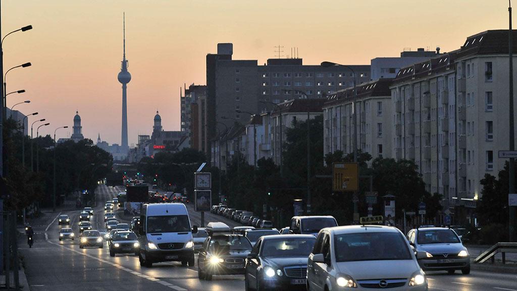 Mehr Milieuschutz  in Alt-Lichtenberg
