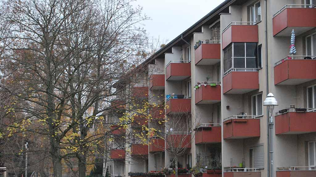 Spandau: Deutsche Wohnen scheitert mit Mieterhöhung