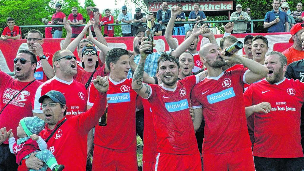 Lichtenberg 47 in der Regionalliga