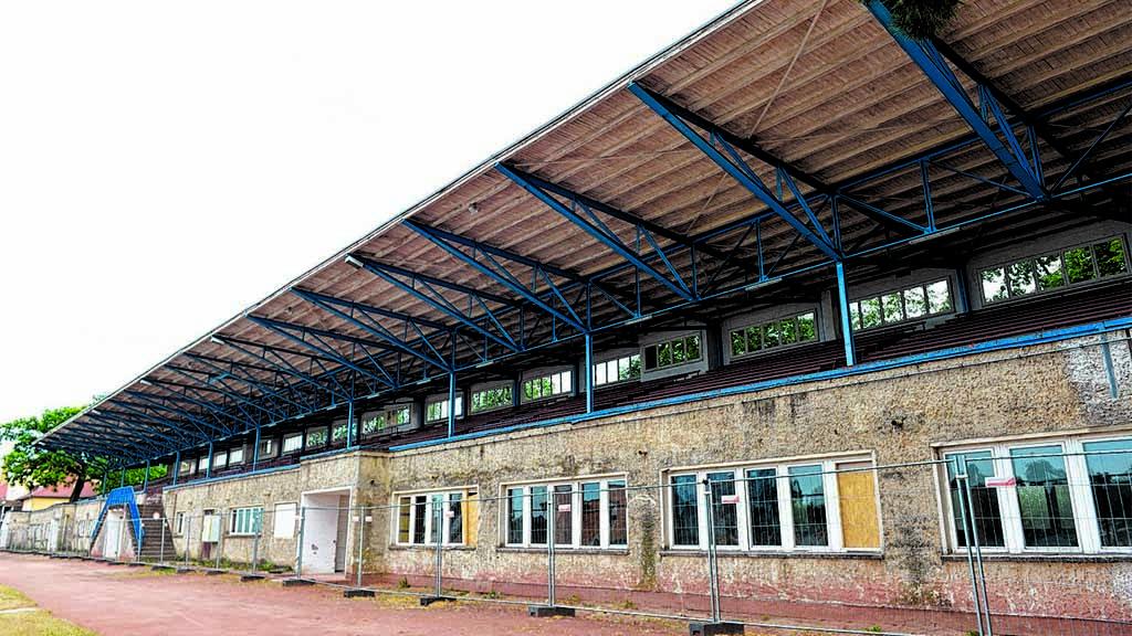 Grünauer Wassersportmuseum zeigt seine Exponate