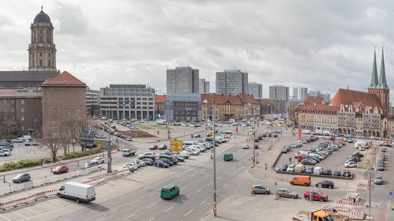 Ein neues Quartier entsteht: Molkenmarkt gestalten!