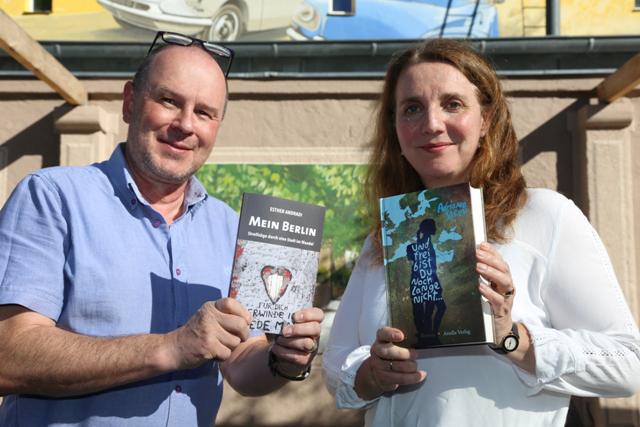 Theatergasse startet Sommerprogramm mit Lesungen