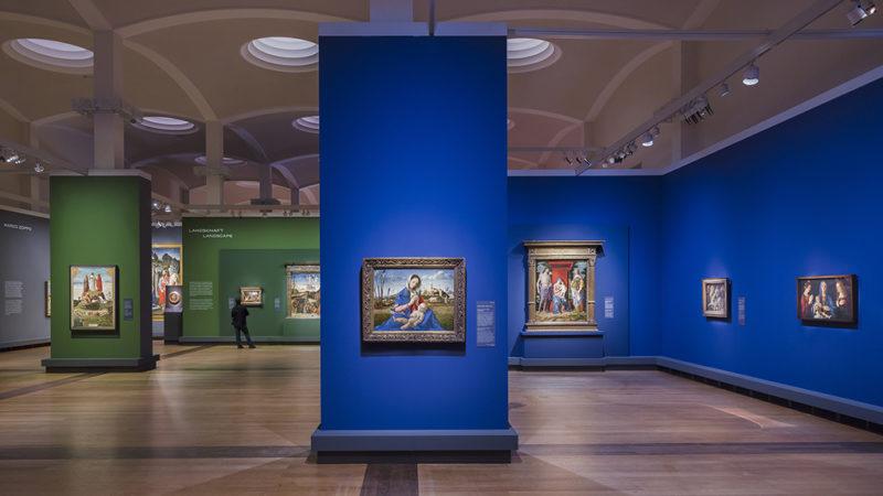 """Schau """"Mantegna und Bellini"""" geht in die letzte Runde"""