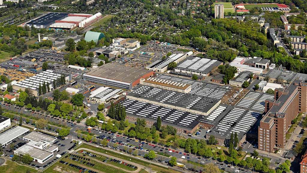 Spandauer Siemens-Jobs bleiben vorerst erhalten