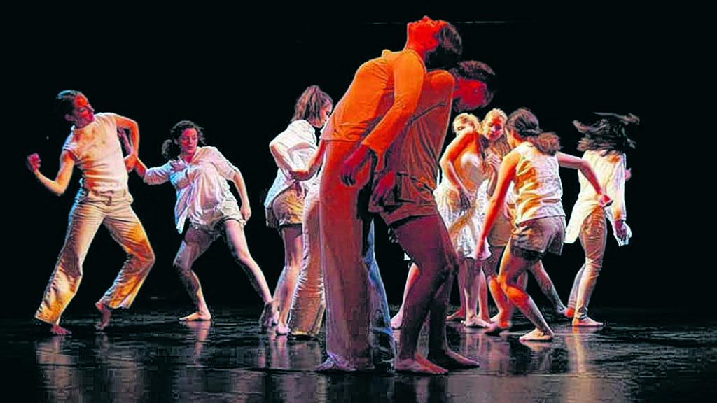 Zeitgenössischer Tanz und Tanztheater in Lichtenberg