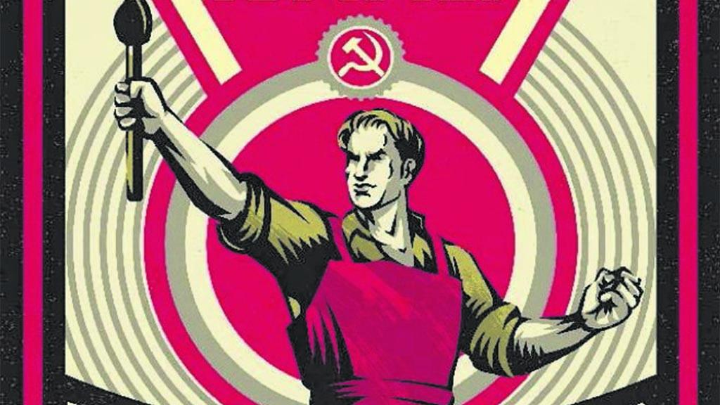 """Achtung Kunst – """"Die Russen kommen"""""""