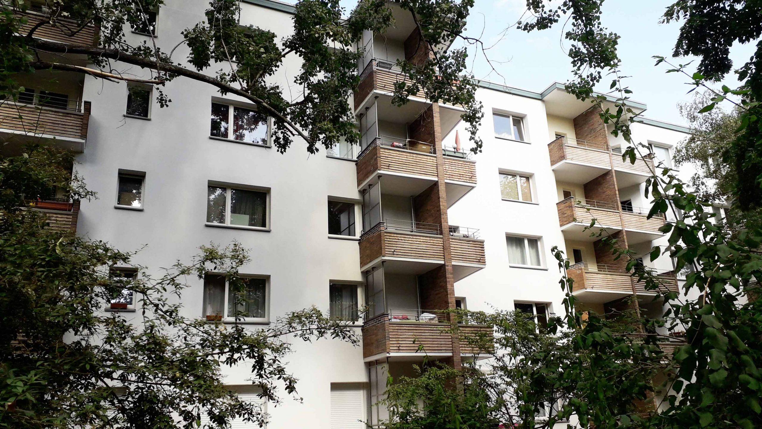Mietendeckel der Deutsche Wohnen stößt auf Skepsis