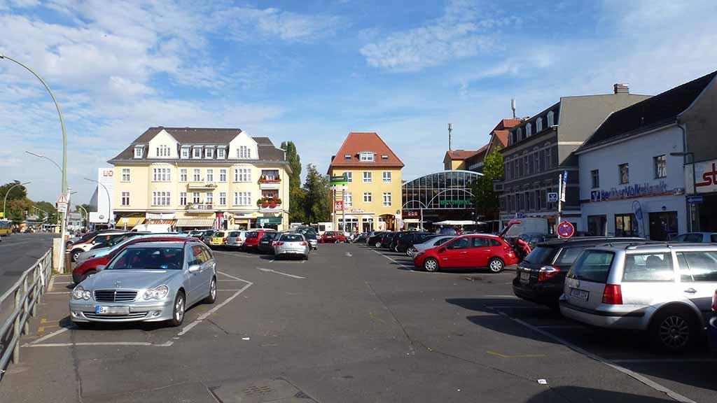 Kranoldplatz: Investor soll Pläne öffentlich machen