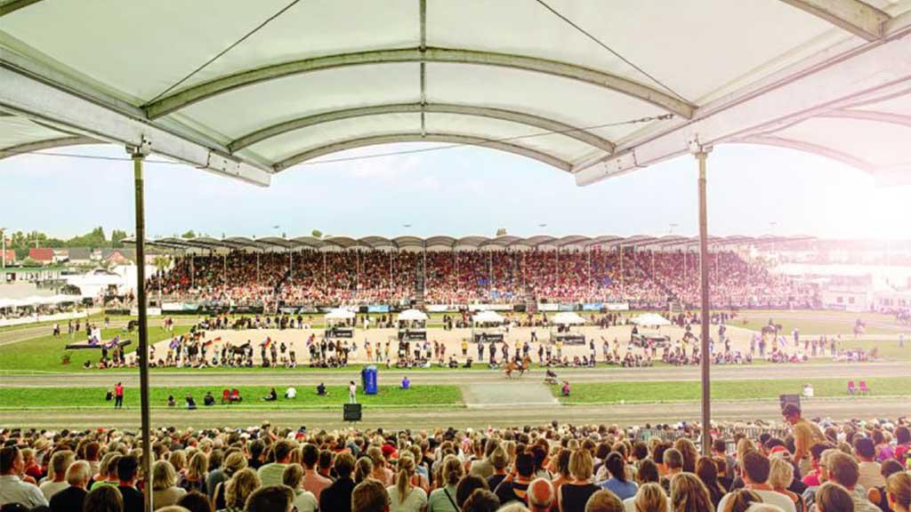 Festwoche der Pferde in Lichtenberg