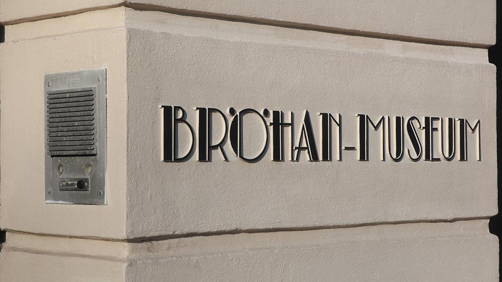 Bröhan-Museum blickt in die Zukunft