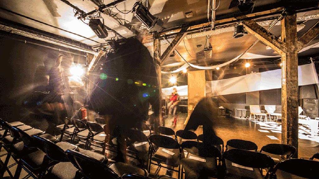 Brotfabrik: Mix aus Performance und Neuem Zirkus