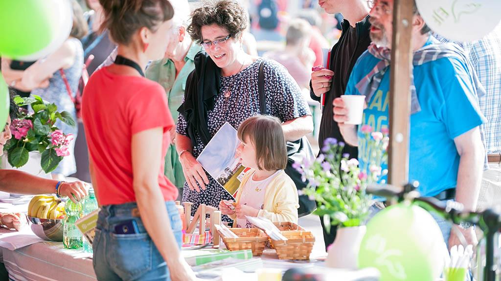 Berlin-Neukölln: Festival für Demokratie und Vielfalt