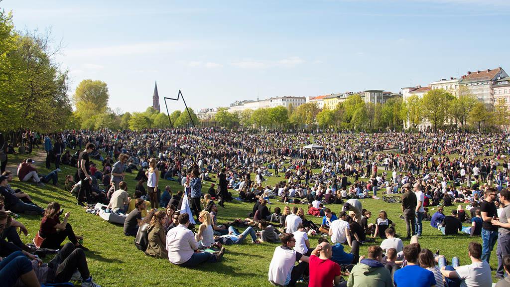 Berlin-Kreuzberg: Sperrzeit für den Görlitzer Park?