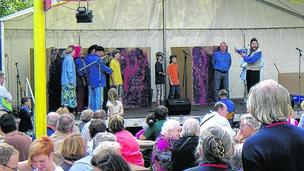 Berlin-Köpenick: Schmöckwitz feiert sein 15. Inselfest