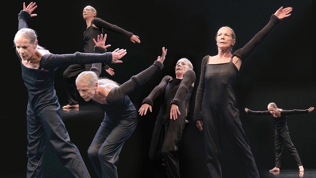 Berlin-Prenzlauer Berg: Reflektion und Poesie in der Halle Tanzbühne Berlin
