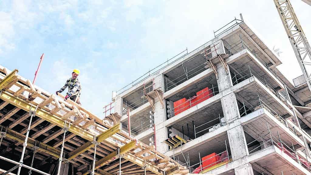 Kraftakt bei den Baugenehmigungen in Treptow-Köpenick