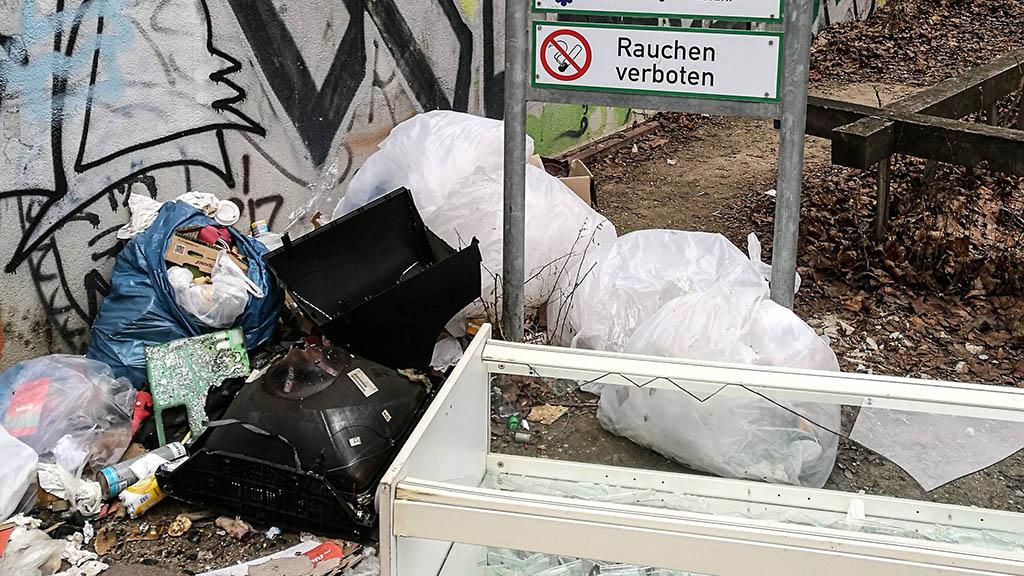 Berlin-Neukölln: Kiezhausmeister sorgen für Ordnung