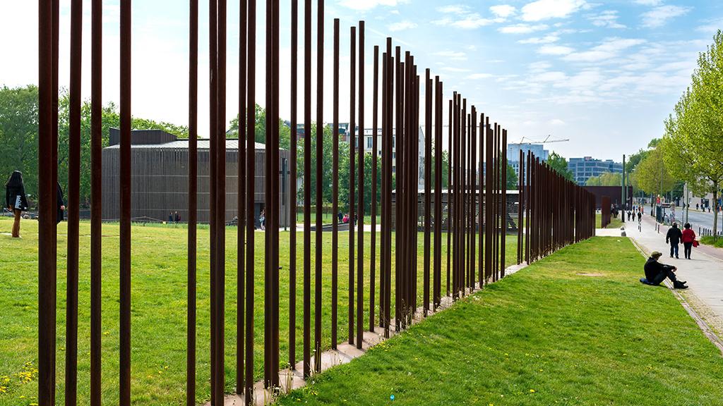 Mauerweglauf: 100 Meilen durch Berlins Geschichte