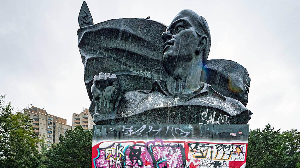 Berlin: Der Müll, die Stadt und ihre Gäste