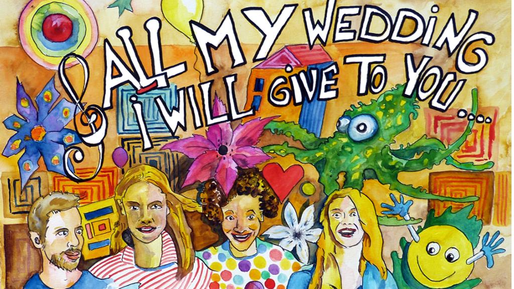 Kulturfestival: Der Wedding feiert sich selbst