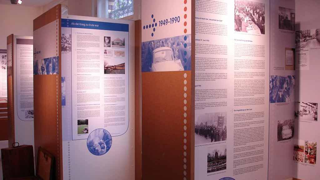 Berlin-Lichtenberg: Frischer Blick auf Kiezgeschichte