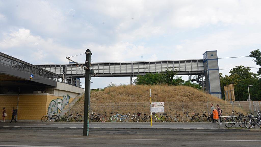 Treptow-Köpenick: Schöneweider Fahrstühle endlich in Betrieb