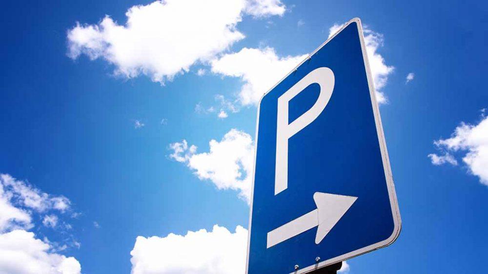 Weniger Parkplätze in Berlin