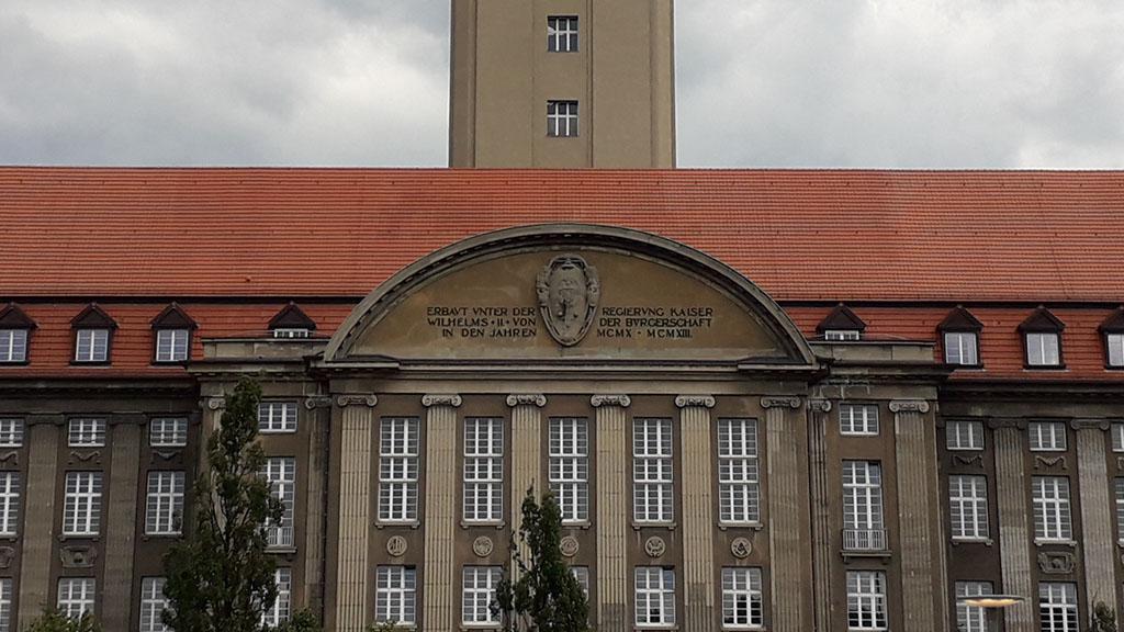 Spandau: AfD-Stadtrat Andreas Otti in Finanznöten