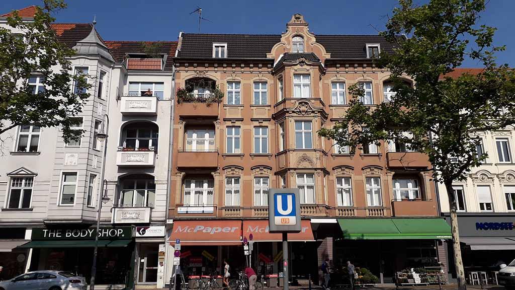 Milieuschutz für Steglitz-Zehlendorf: Linke wirft Bezirksamt Stillstand vor